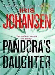 Pandoras Daughter: ..