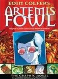 Artemis Fowl: The G..