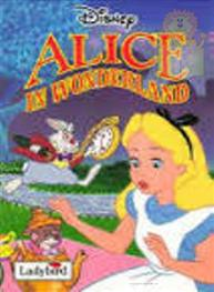 Disney: Alice In Wonderland