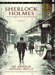Sherlock Holmes: Th..
