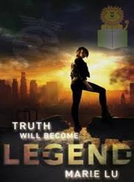 Legend: Truth Will Become