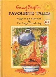Favourite Tales: Ma..