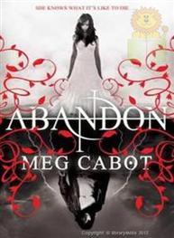 Abandon: Meg Cabot