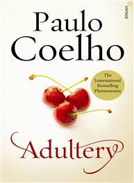 Adultery:  Paulo Coelho