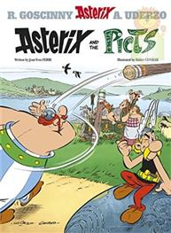 Asterix: Asterix an..