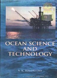 Ocean Science And Technology