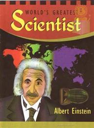 Albert Einstein Wor..