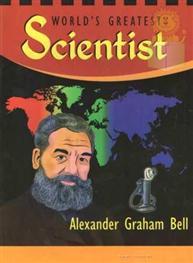 Alexander Graham Be..