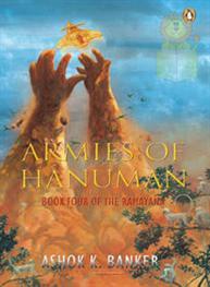 Armies Of Hanuman: ..