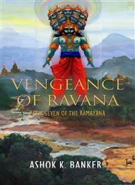 Vengeance Of Ravana..