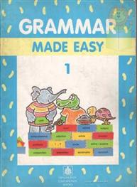 Grammar Made Easy 1