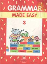Grammar Made Easy 3