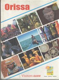 Orissa Visitors Guide